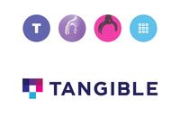 Tangible logo design