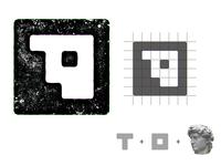 TO/TD logomark
