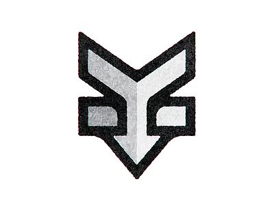 K + Arrow Lettermark lettermarkexploration lettermark letter logo logomark arrowhead arrow k letter k logo k