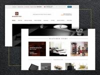 Bindertek Website Redesign