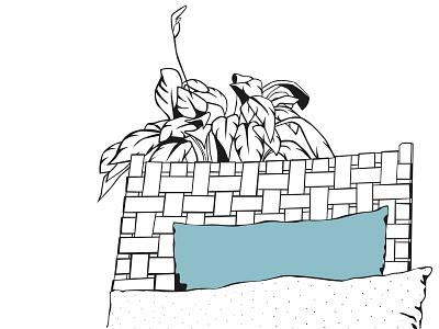plant bb #3 design vector illustration