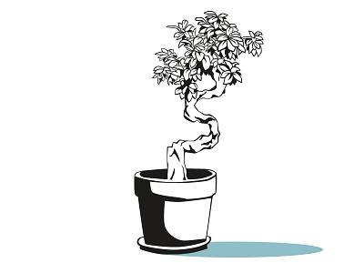 plant bb #1 design vector illustration