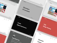Ux Design Portfolio