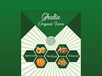 Ghalia Organic Farm