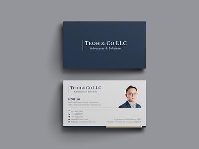 Lavish Business Cards illustration business card illustrator logo design branding