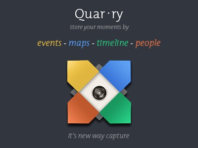 Quar'ry android app