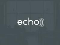 Echo Logo Concept #2