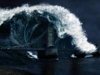 London Tsunami