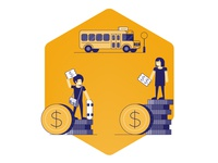 Advanced Pricing Illustration