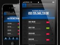 Banking App (WIP)