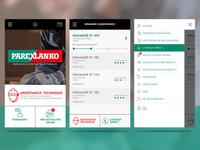 App Parex Lanko