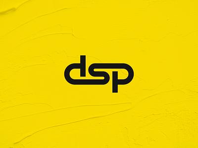 180° rotational symmetry logo studio music geometric design simple lines logo branding graphic design