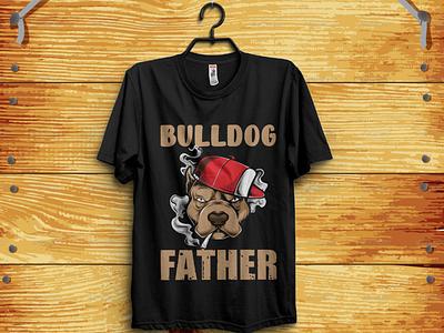 Bulldog t shirt design animal t shirt designer dog vector print design tshirt custom t-shirt design t-shirt designer design dog t-shirt animal t shirt design t-shirt design