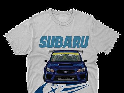 Subaru t shirt sbaru t shirt design subaru t shirt subaru custom t-shirt design t-shirt design