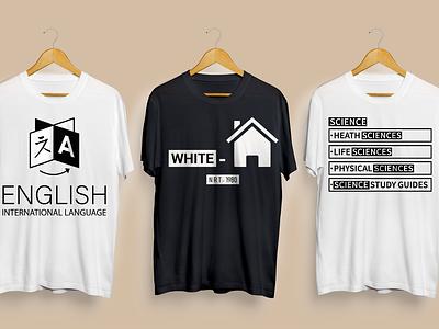 typography T-shirt design t shirt design tshirt typography tshirt typography design minimal minimalist tshirt fashion design