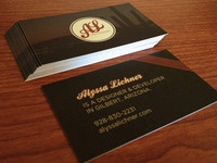 Business Cards for Me