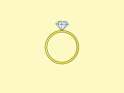 Ring flatvector flatdesign designspiration brandmark dribble graphicdesign adobeillustration startupbusiness branding design illustration adobe