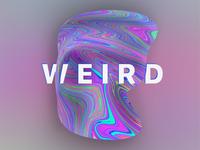 Weird 👀🤪
