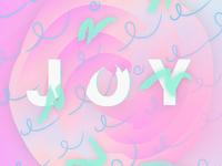 Joy 🤩