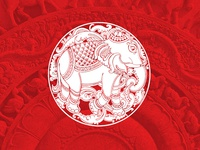 Traditional Sri Lankan Art Revised