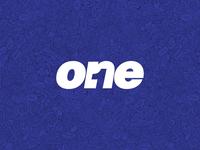 One Mobile Logo