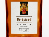 BeSpiced Packaging