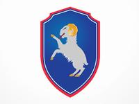 Faroe Islands - Coat of Arms