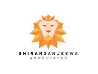 Shiran Sanjeewa Associates Logo Main