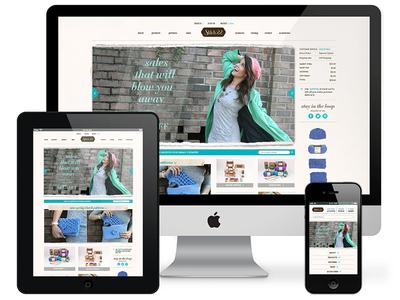 Stitch-22 E-Commerce Site
