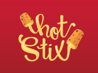 Hot Stix Ultimate Logo