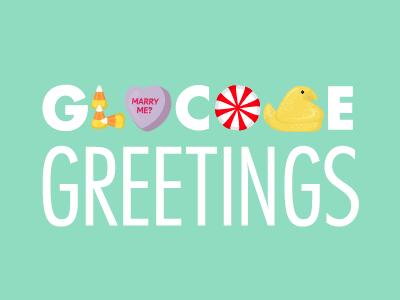 Glucose Greetings