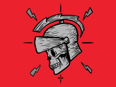 Mothef Spartan