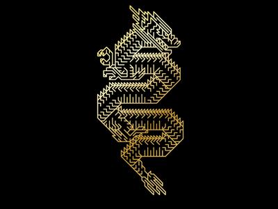 Mothef Dragon