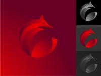 Fox Icon - EG Monogram