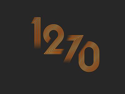 Logo Proposal 1270