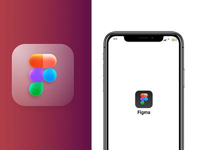 DailyUI #005 - Icon App icon dailyui