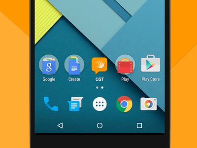 On Second Thought Teaser android ui ux app icon ost
