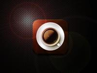Brew Coffee Icon