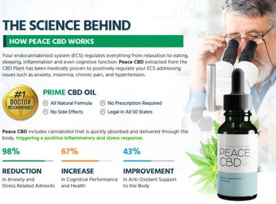 Peace CBD - An Help Reduce Inflammation Naturally peace cbd peace cbd