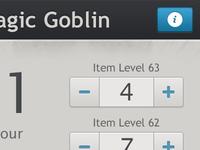 Magic Goblin for Diablo 3