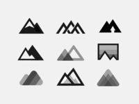 Mountain Marks