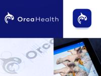 Orca Health Rebrand 2