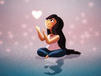 love in reach