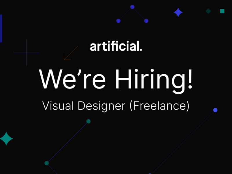 We're hiring! freelance job listing jobs hiring remote work remote