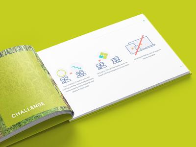 e-Core   Case Studies book corporate identity brand logo visual identity graphic design stationary portfolio branding