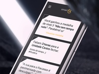 Smart Fit App Proposal #2