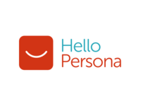 HelloPersona logo and mark