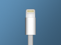 Apple Lightning Dock Connector