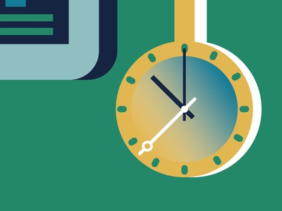 Clock (sneek peak) time railway station train station train watch clock