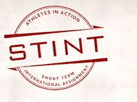 STINT logo